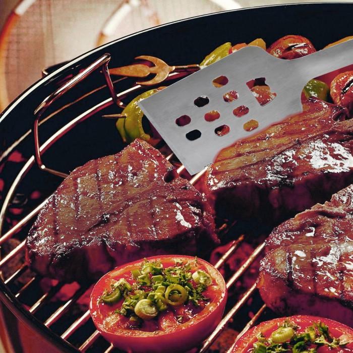 Couverts à barbecue set de 3 pièces