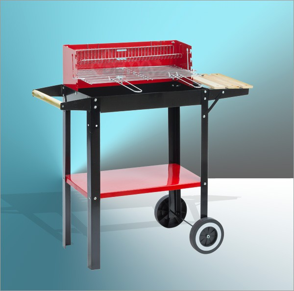 Barbecue party grill louisiana
