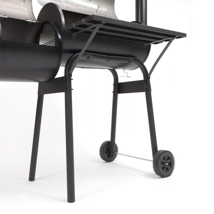 Barbecue grill fumoir Alabama