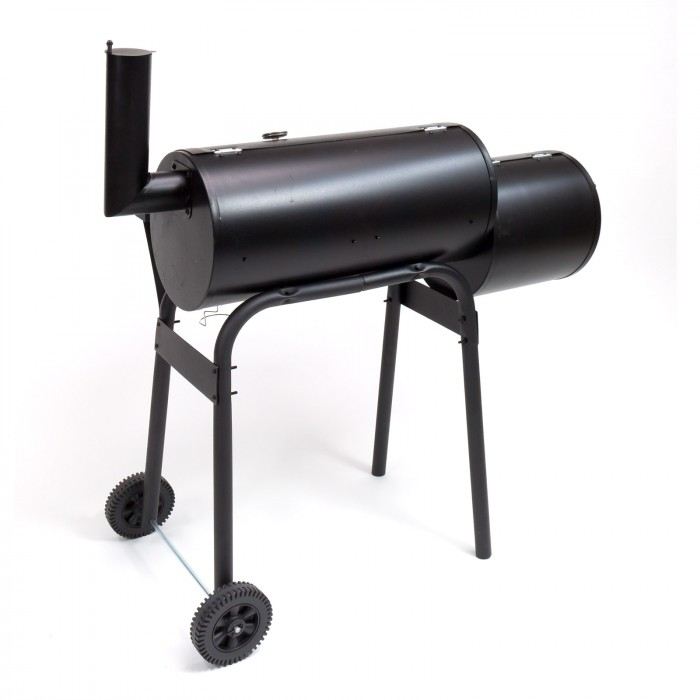 Barbecue grill fumoir Alabama