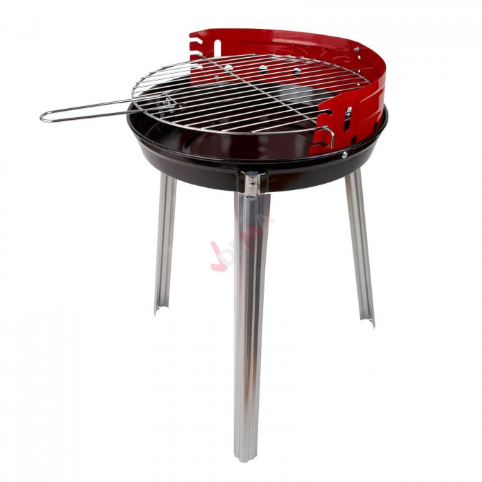 Barbecue grill rond Lyon
