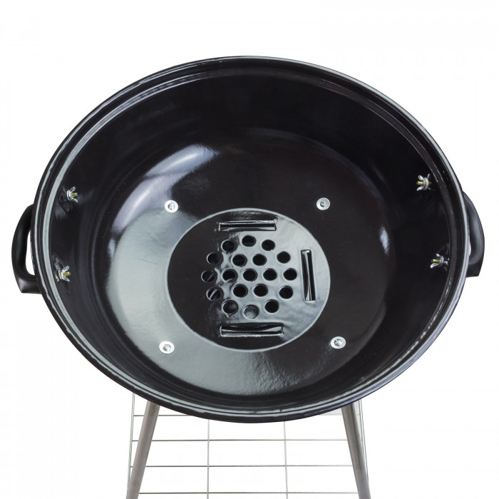 Barbecue grill rond KG 550