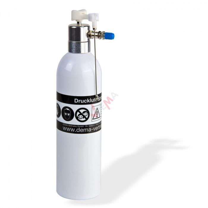 Eco aérosol rechargeable à air comprimé DS 650