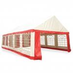 "Tente de reception pavillon ""KOPENHAGEN"" - 5 x 10 m"