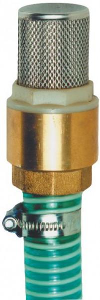 Kit de tuyau d'aspiration eau - KA 7 M - 7 mètres