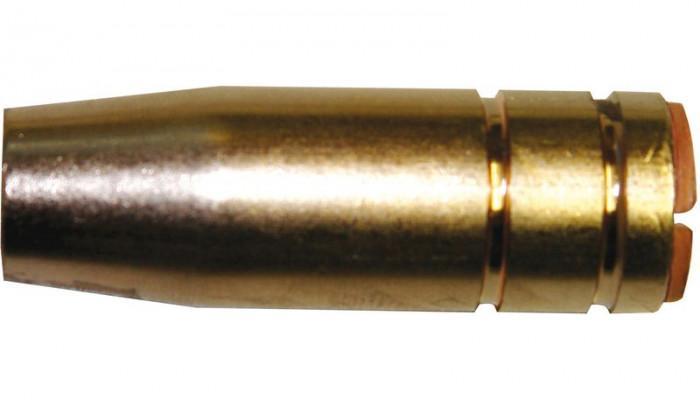 Buse à gaz conique MB 25 pour torche G41150