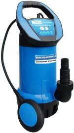 Pompe immergée pour eaux chargées GS 4001