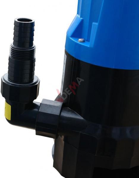 Pompe immergée pour eaux chargées GS 4000