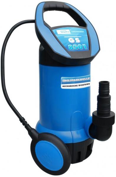 Pompe immergée pour eaux chargées GS 8501