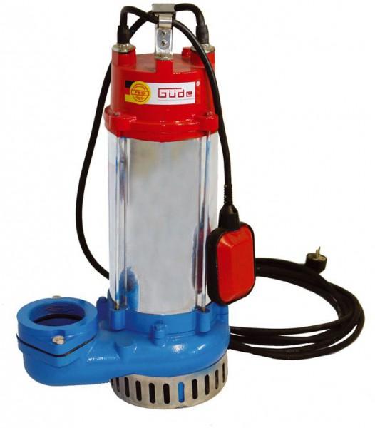 Pompe immergée pour eaux chargées PRO 2200 A