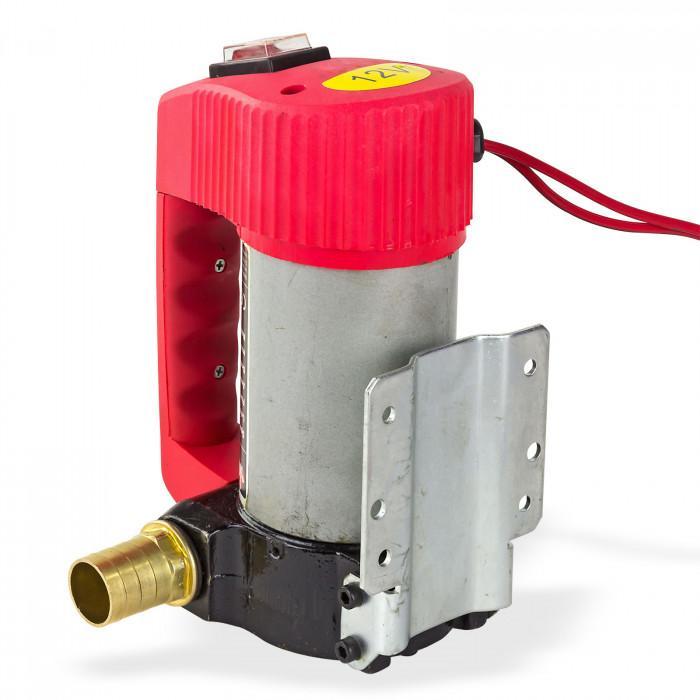 Pompe 12 V transfert Diesel DDP 2400/12V
