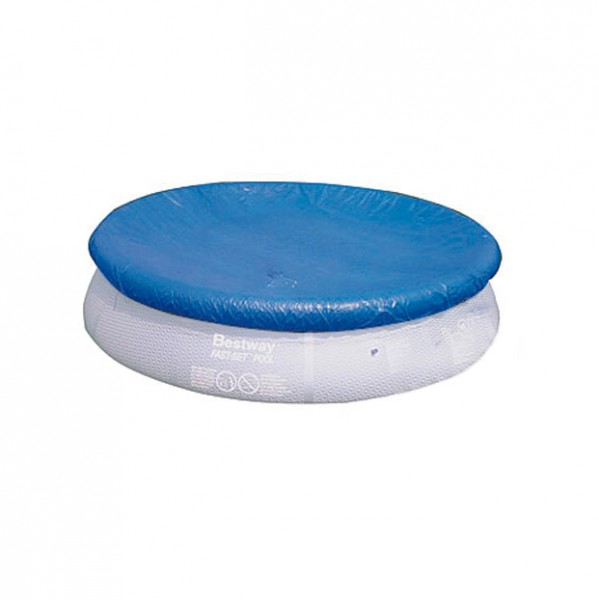 B che pour piscine hors sol autoportante ronde 305 cm for Piscine hors sol non imposable