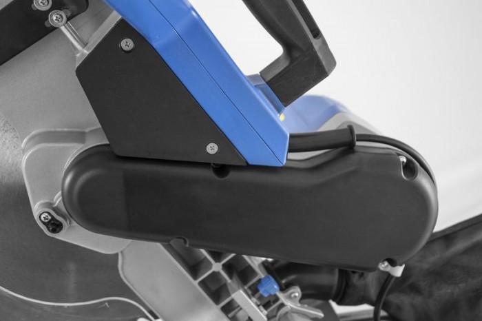 Scie à onglets radiale GRK 305/340