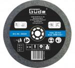 Meule abrasive pour touret G55223 et G55121 - 150 x 20 mm grain 36