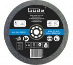 Meule abrasive pour touret G55223 et G55121 - 150 x 20 mm grain 60
