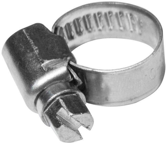 Colliers de serrage ø 8-16 mm
