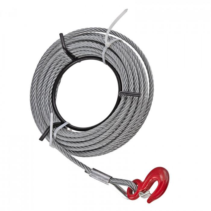 Câble pour tire-fort D68017 - 1,6 Tonnes
