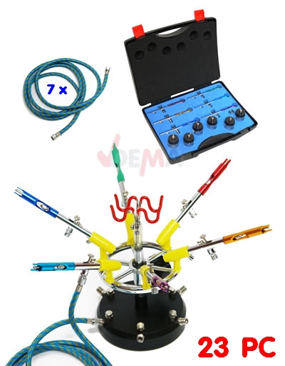 "Set ""AIRBRUSH AIS STUDIO 1"" - 23 pc"
