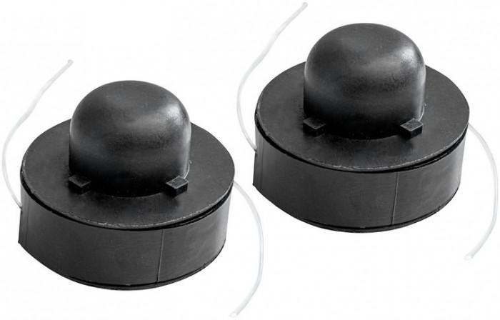Bobine de fil de coupe pour débroussailleuse G95154 lot de 2