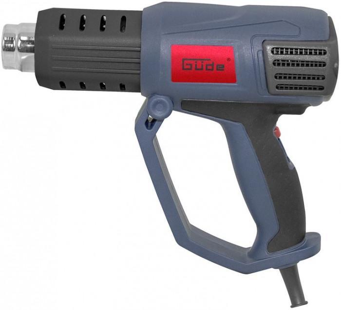 Décapeur thermique LED HLG 600-2000