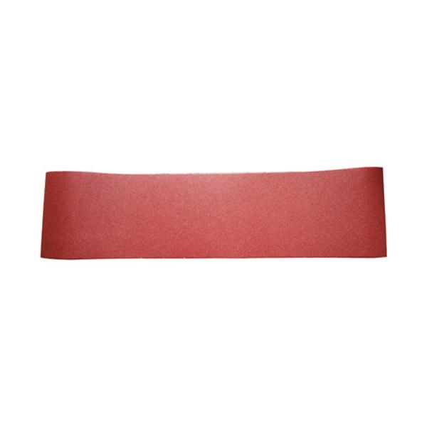 Bande abrasive - Grain 120 - 150 x 1220 mm - pour D25082
