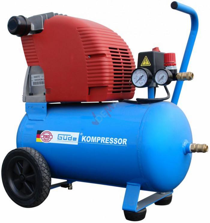Compresseur 275/10/24 PRO