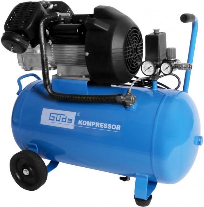 Compresseur 401/10/50