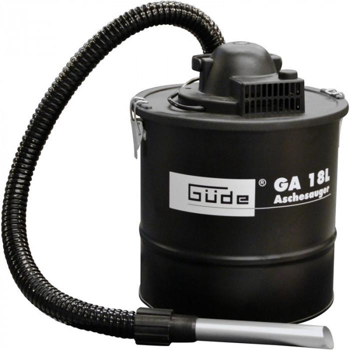 Aspirateur à cendres GA 18L