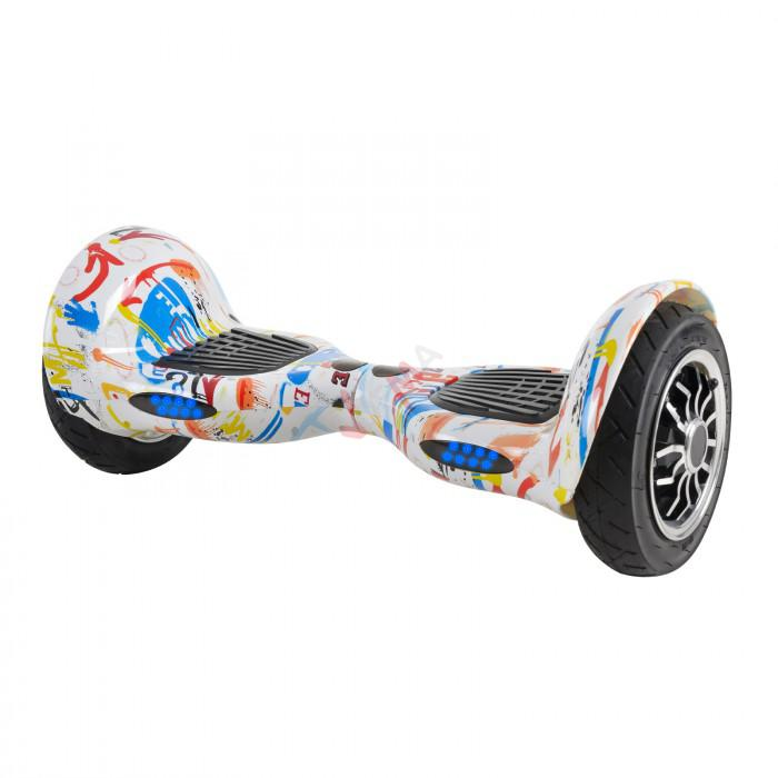 Balance scooter Hoverboard DBS 250 Graffiti style
