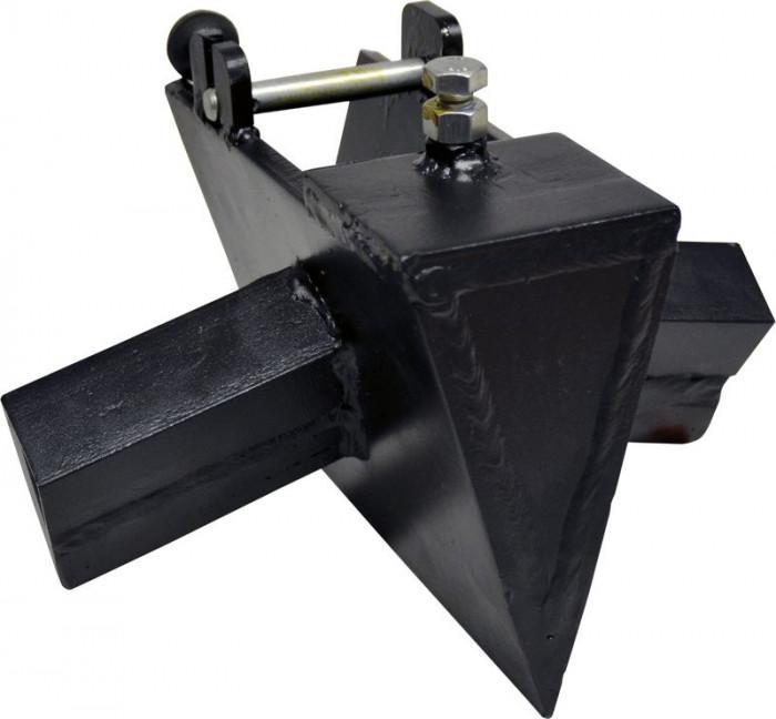 coin croix de fente pour fendeuse b ches g02045 g02050 g02055 g01976 accessoires machine guede. Black Bedroom Furniture Sets. Home Design Ideas