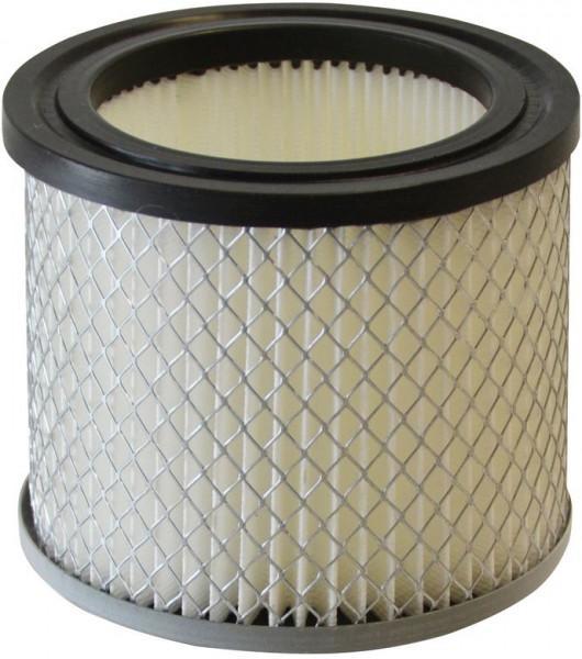 Filtre de rechange pour aspirateur à cendres G16718
