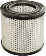 Filtre de rechange pour aspirateur à cendres G16737