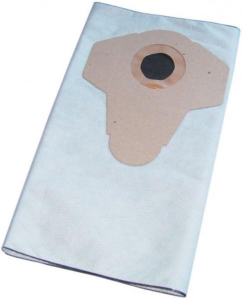 Sac aspirateur pour aspirateur eau et poussière G16713 - Lot de 5