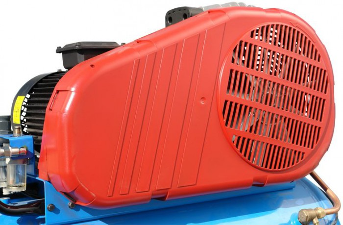 Compresseur 455/10/50 D PRO