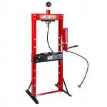 Presse d'atelier hydraulique Assistance Pneumatique - 20 T - WP 20 HPM
