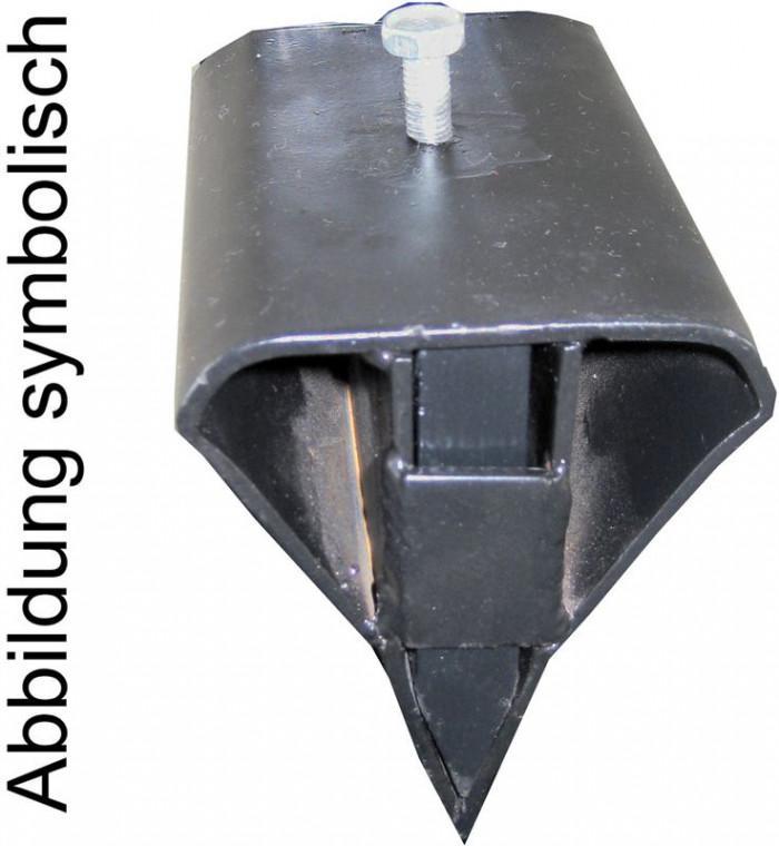 Coin de fente élargisseur pour fendeuses G02035 G02070