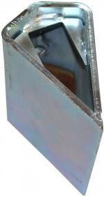 Coin de fente élargisseur pour fendeuse G02020