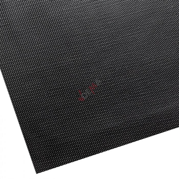 Paillasson - Tapis d'entrée SPEKTRUM 60x80 cm brun