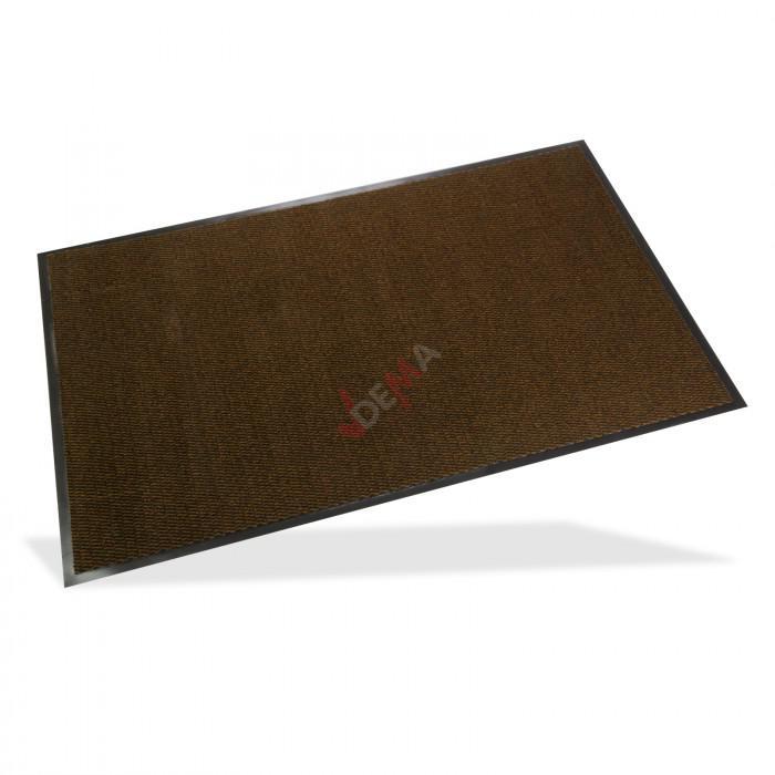 paillasson tapis d 39 entr e spektrum 40x60 cm brun maison. Black Bedroom Furniture Sets. Home Design Ideas