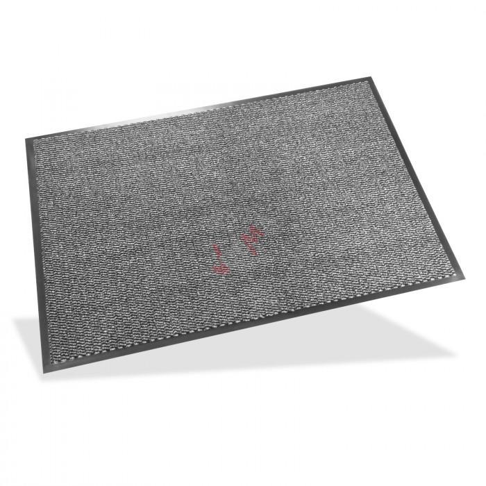 paillasson tapis d 39 entr e spektrum 80x120 cm gris maison. Black Bedroom Furniture Sets. Home Design Ideas