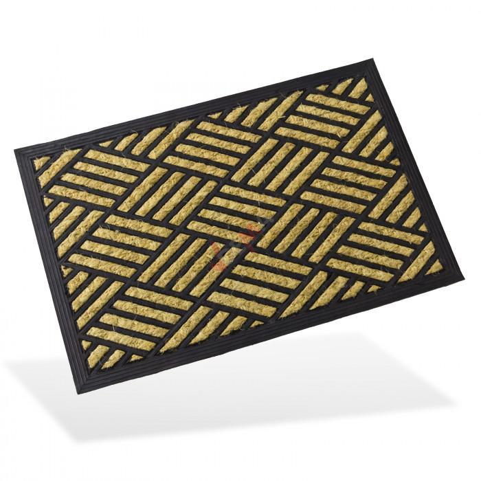 Paillasson - Tapis d'entrée Boucara 40 x 60 cm
