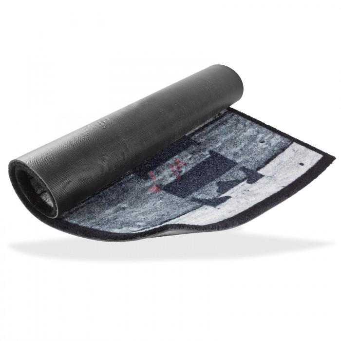 Paillasson - Tapis d'entrée Prestige 50 x 75 cm