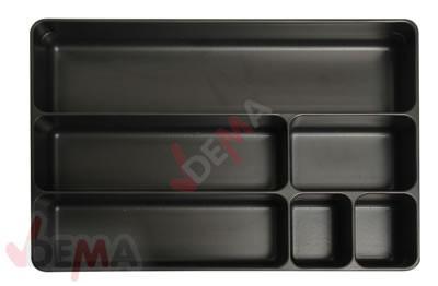 S paration compartiment de rangement pour servante - Compartiment rangement tiroir ...