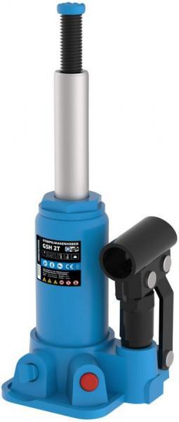 Cric bouteille hydraulique GSH 2 T