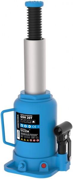 Cric bouteille hydraulique GSH 20 T