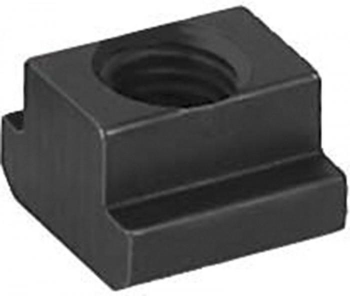 Coulisseaux 13,5 x 8,5 mm M10 - Fixations pour étau - 2 pièces