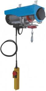 Palan électrique Treuil GSZ 125/250