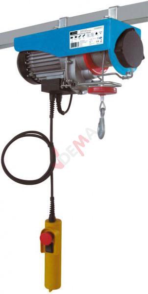 Palan électrique Treuil GSZ 200/400 L