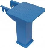 Table de fente pour bois court - pour fendeuses G01976 et G01977
