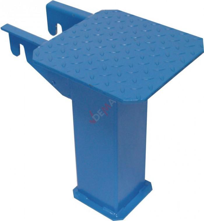 Table de fente pour bois court pour fendeuses G02045 G02050 G02055